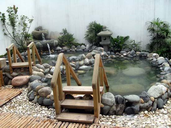 长白山温泉