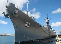 【军迷必体验一】战舰中的颜值担当 美军功勋舰—密苏里号战列舰