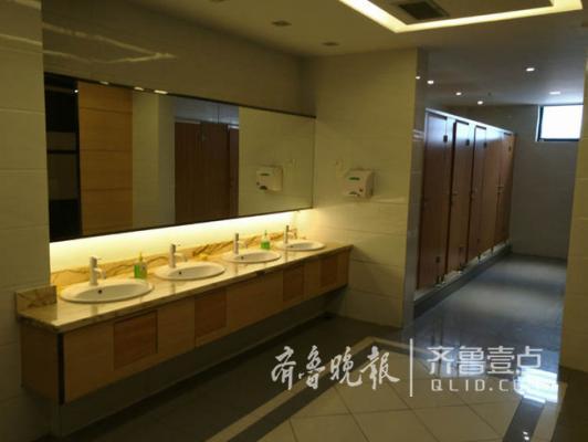 """内外兼修 滨城""""厕所革命""""让全域旅游更美好"""