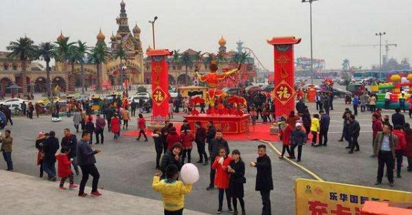 国家旅游局提醒春节假期出境游客安全出行、文明旅游