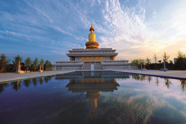 山东旅游投资剑指2400亿 优质项目助动能转换