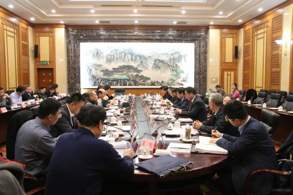 嘉华旅游出席山东省精品旅游促进会会长扩大会议